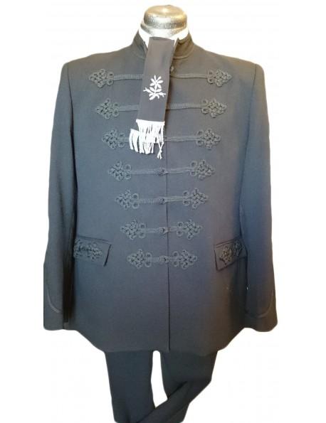 38fec0f563 Bocskai öltöny-Fekete - ZseZsu Fashion