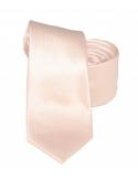 Goldenland slim nyakkendő - Púder