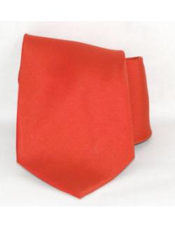 Goldenland normal nyakkendő-Terracotta