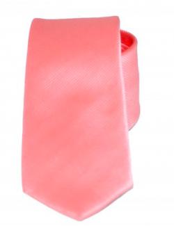 Goldenland slim nyakkendő-Lazac