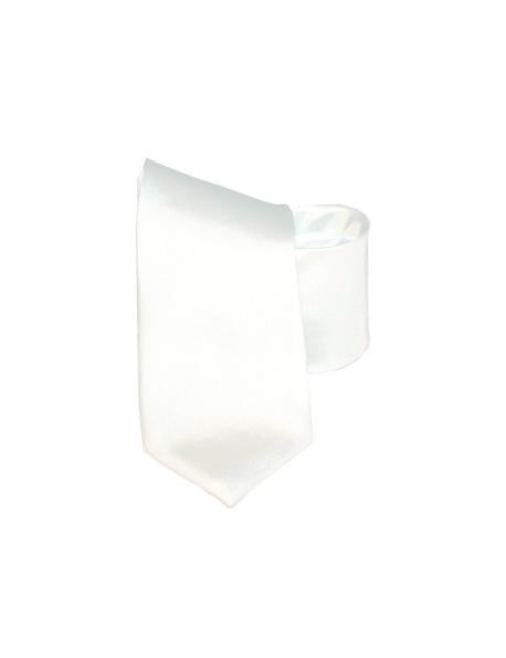 Goldenland slim nyakkendő-Fehér