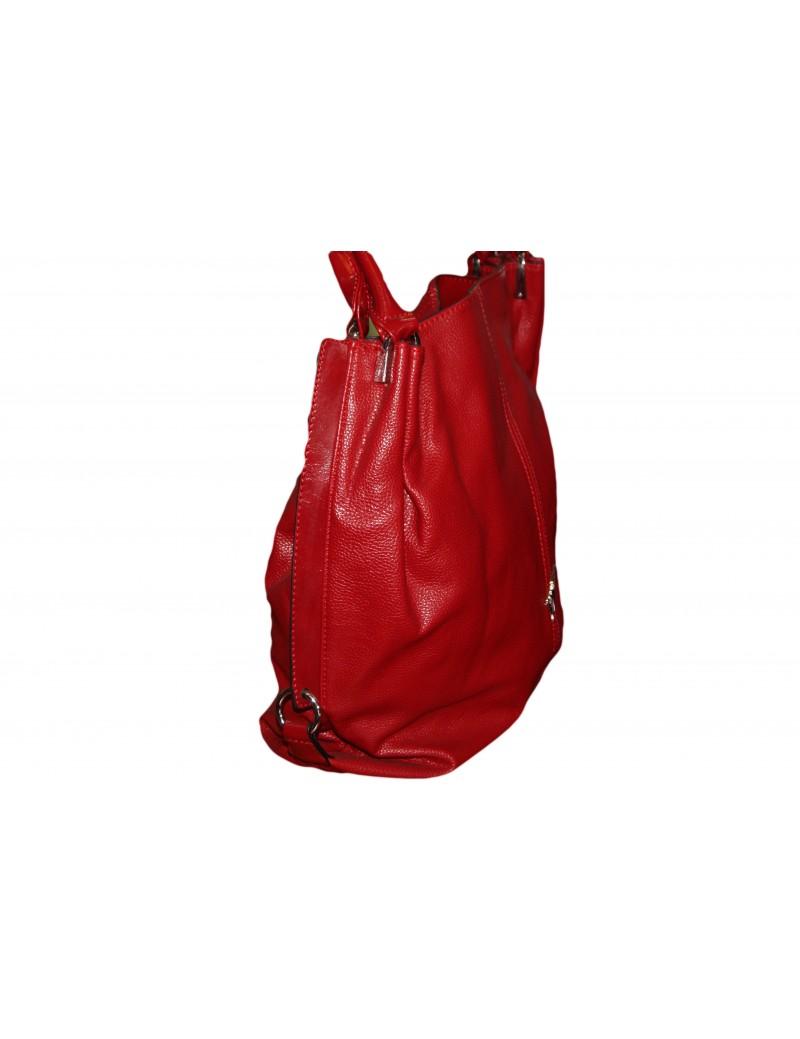 Velina Fabbiano női táska-Piros - ZseZsu Fashion 1963a4b16b