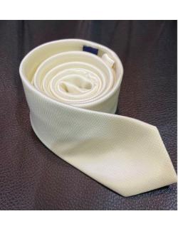 Goldenland slim nyakkendő-ekrü
